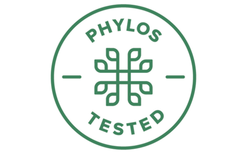 Phylos Tested Seal